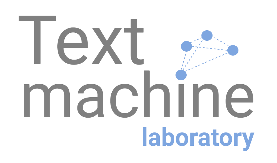 Text Machine logo